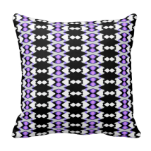 http://www.zazzle.com/black_white_and_purple_throw_pillow-189008684895555642